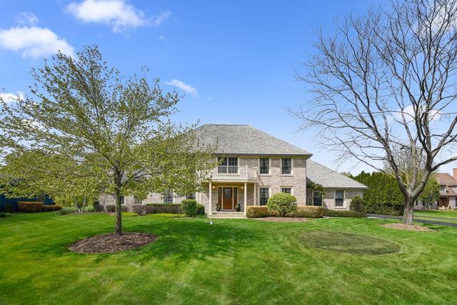 134 Schooner Lane, Lake Barrington, IL 60010 (MLS #10379108) :: Ani Real Estate