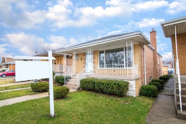6105 S Narragansett Avenue, Chicago, IL 60638 (MLS #10379117) :: Century 21 Affiliated