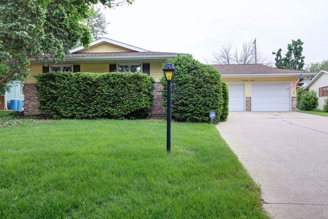 1719 Briarcliff Drive, Urbana, IL 61802 (MLS #10379118) :: Berkshire Hathaway HomeServices Snyder Real Estate