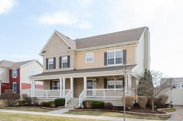213 Dawn Court, Elgin, IL 60124 (MLS #10379151) :: Berkshire Hathaway HomeServices Snyder Real Estate