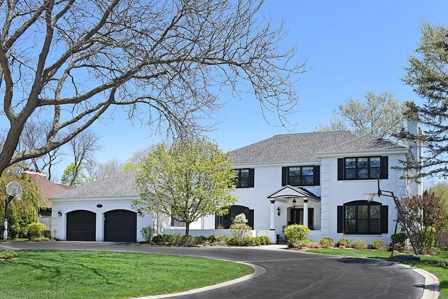 841 Bell Lane, Winnetka, IL 60093 (MLS #10379168) :: Berkshire Hathaway HomeServices Snyder Real Estate