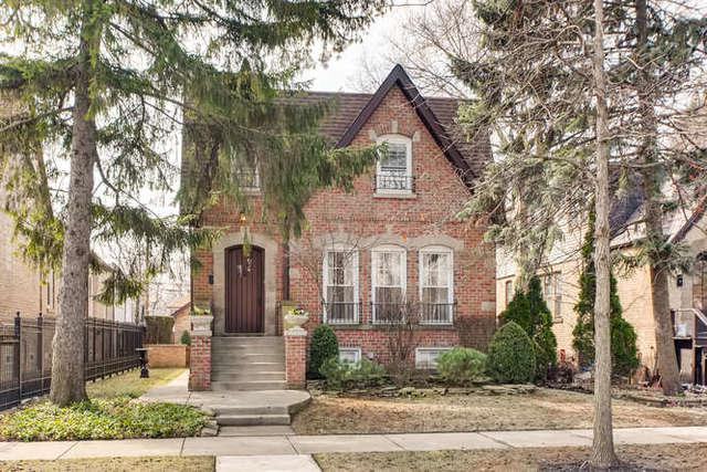 5220 N Lamon Avenue, Chicago, IL 60630 (MLS #10379231) :: Berkshire Hathaway HomeServices Snyder Real Estate