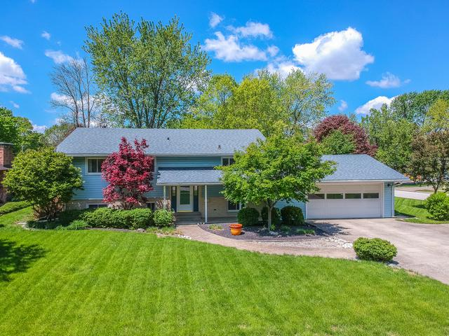 109 Anthony Drive, Normal, IL 61761 (MLS #10379283) :: Berkshire Hathaway HomeServices Snyder Real Estate