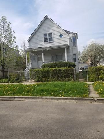 4414 W Montana Street, Chicago, IL 60639 (MLS #10379286) :: Century 21 Affiliated