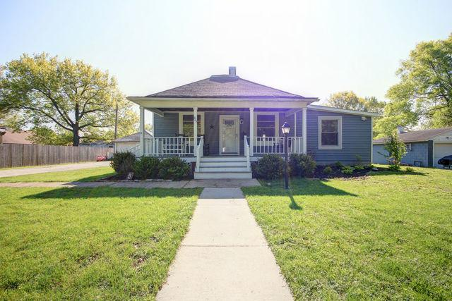305 S Main Street, Mansfield, IL 61854 (MLS #10379302) :: Berkshire Hathaway HomeServices Snyder Real Estate