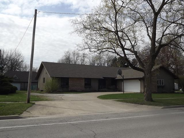 709 S 2nd Street, Watseka, IL 60970 (MLS #10379314) :: Century 21 Affiliated