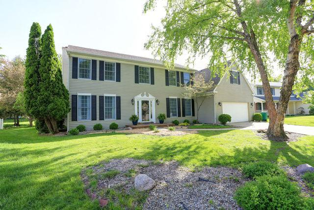 2411 Peppertree Place, Champaign, IL 61822 (MLS #10379326) :: Ryan Dallas Real Estate