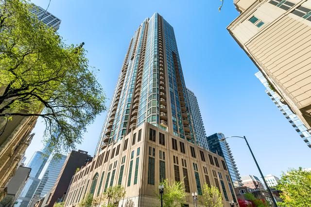 21 E Huron Street #2902, Chicago, IL 60611 (MLS #10379337) :: Berkshire Hathaway HomeServices Snyder Real Estate