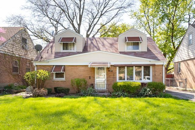 330 Iroquois Road, Hillside, IL 60162 (MLS #10379362) :: Berkshire Hathaway HomeServices Snyder Real Estate