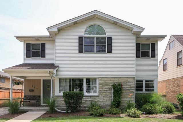129 Bassford Avenue, La Grange, IL 60525 (MLS #10379363) :: Berkshire Hathaway HomeServices Snyder Real Estate