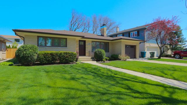 1427 S Washington Avenue, Park Ridge, IL 60068 (MLS #10379368) :: Berkshire Hathaway HomeServices Snyder Real Estate