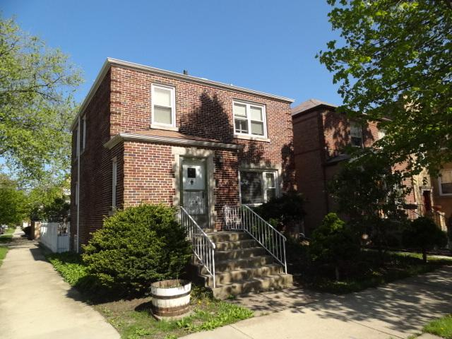 2957 N Kostner Avenue, Chicago, IL 60641 (MLS #10379383) :: Century 21 Affiliated