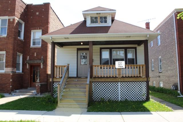 5555 S Sawyer Avenue, Chicago, IL 60629 (MLS #10379417) :: Century 21 Affiliated