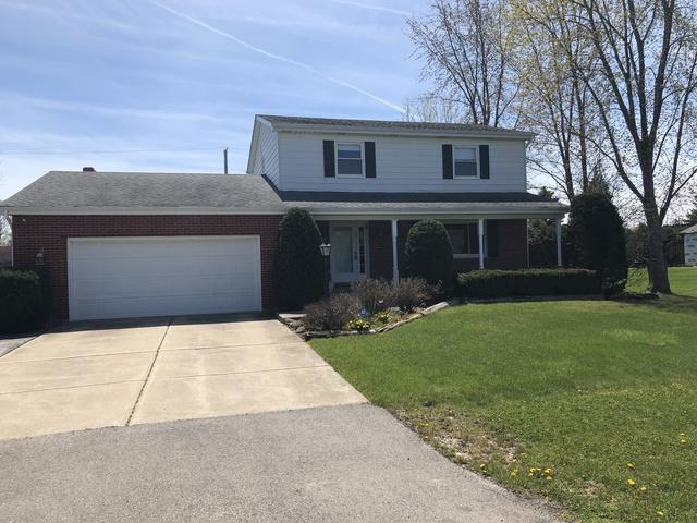 12681 W 28th Place, Beach Park, IL 60099 (MLS #10379419) :: Berkshire Hathaway HomeServices Snyder Real Estate