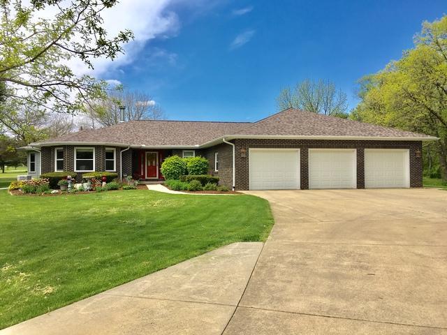 3095 E 1879th Road, Ottawa, IL 61350 (MLS #10379451) :: Berkshire Hathaway HomeServices Snyder Real Estate