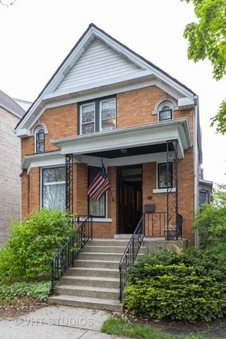 3908 N Bell Avenue, Chicago, IL 60618 (MLS #10379502) :: Berkshire Hathaway HomeServices Snyder Real Estate