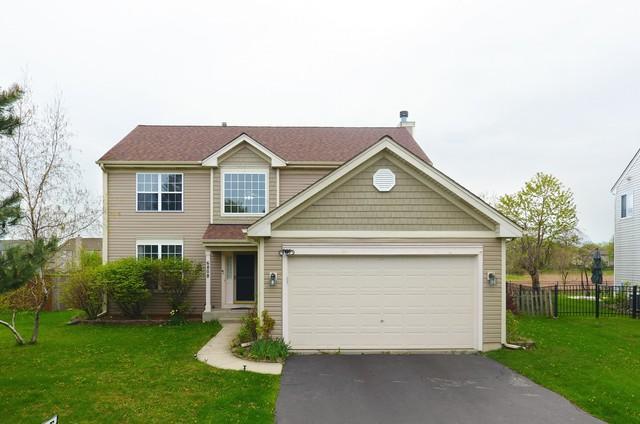 6808 Highgate Road, Carpentersville, IL 60110 (MLS #10379508) :: Baz Realty Network | Keller Williams Elite