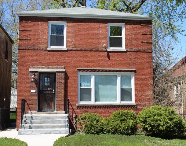 9722 S Greenwood Avenue, Chicago, IL 60628 (MLS #10379605) :: Berkshire Hathaway HomeServices Snyder Real Estate