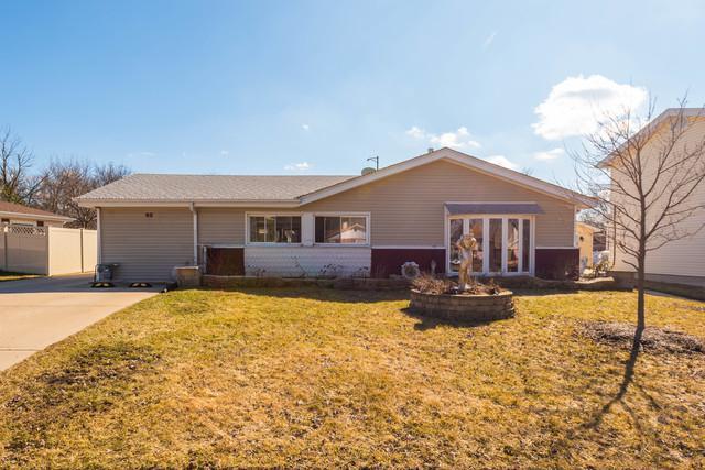 65 Pleasant Street, Hoffman Estates, IL 60169 (MLS #10379627) :: Angela Walker Homes Real Estate Group
