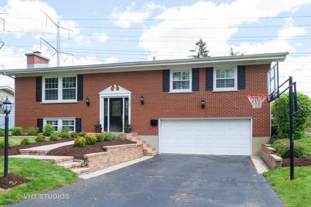 5729 Dover Drive, Lisle, IL 60532 (MLS #10379654) :: Berkshire Hathaway HomeServices Snyder Real Estate