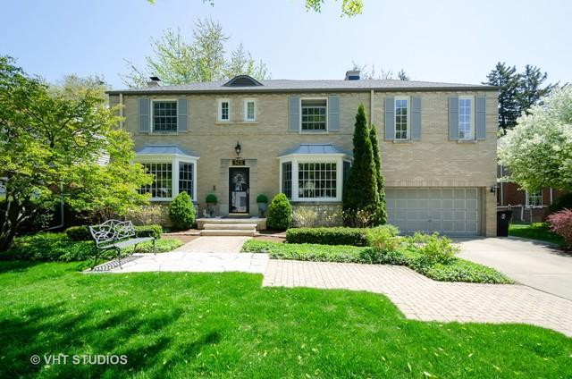 9431 Monticello Avenue, Evanston, IL 60203 (MLS #10379682) :: Property Consultants Realty