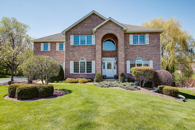 40388 Reed Court, Wadsworth, IL 60083 (MLS #10379689) :: Berkshire Hathaway HomeServices Snyder Real Estate
