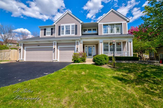 1787 Thomasville Lane, Crystal Lake, IL 60014 (MLS #10379749) :: HomesForSale123.com