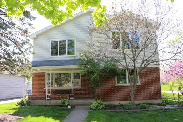888 S Hawthorne Avenue, Elmhurst, IL 60126 (MLS #10379778) :: Berkshire Hathaway HomeServices Snyder Real Estate
