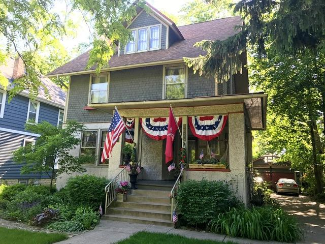 9927 S Longwood Drive, Chicago, IL 60643 (MLS #10379808) :: Berkshire Hathaway HomeServices Snyder Real Estate