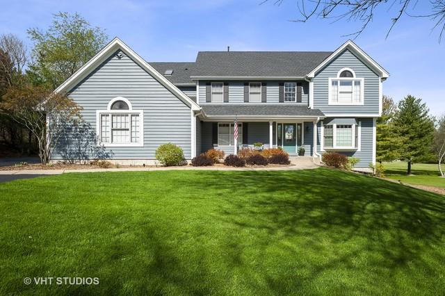 913 Silver Glen Road, Mchenry, IL 60050 (MLS #10379866) :: Ryan Dallas Real Estate