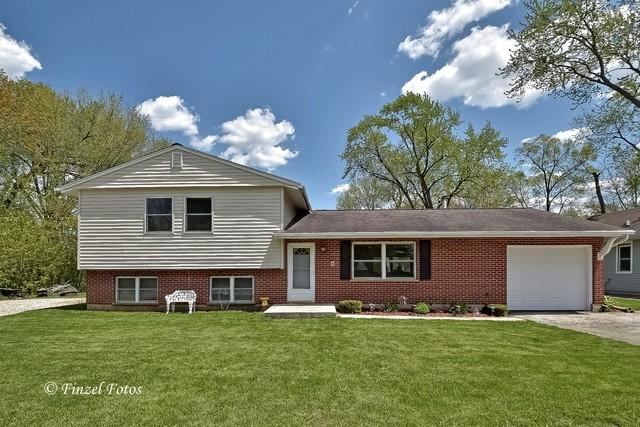 143 Lakewood Avenue, Crystal Lake, IL 60014 (MLS #10379903) :: Berkshire Hathaway HomeServices Snyder Real Estate
