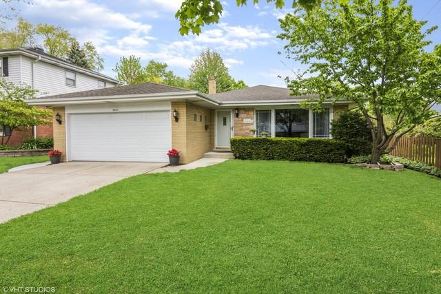 7 N Kaspar Avenue, Arlington Heights, IL 60005 (MLS #10379953) :: Berkshire Hathaway HomeServices Snyder Real Estate