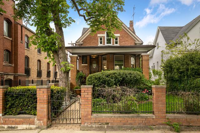 329 S Ridgeland Avenue, Oak Park, IL 60302 (MLS #10380022) :: Property Consultants Realty