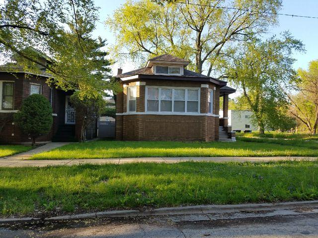 720 W 118th Street, Chicago, IL 60628 (MLS #10380103) :: Berkshire Hathaway HomeServices Snyder Real Estate