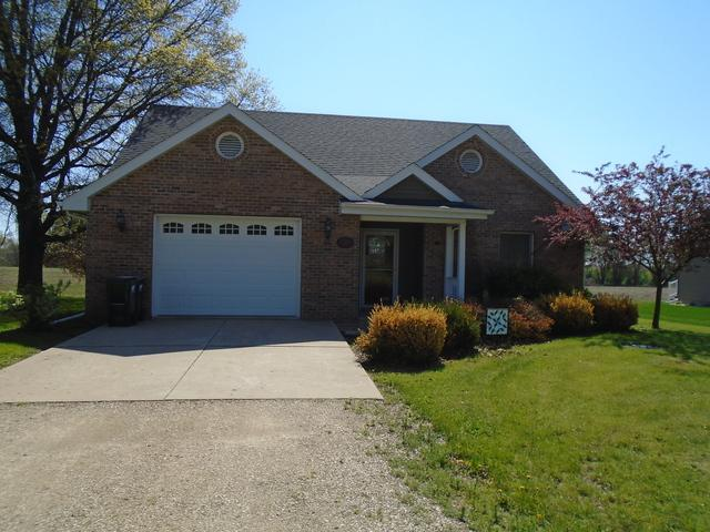 701 S Park Avenue, Lamoille, IL 61330 (MLS #10380175) :: Berkshire Hathaway HomeServices Snyder Real Estate