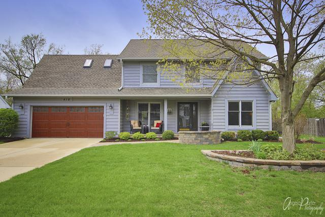416 Cross Arm Drive, Grayslake, IL 60030 (MLS #10380212) :: Berkshire Hathaway HomeServices Snyder Real Estate