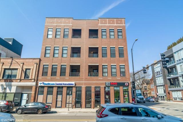 2158 N Damen Avenue #3, Chicago, IL 60647 (MLS #10380228) :: Domain Realty