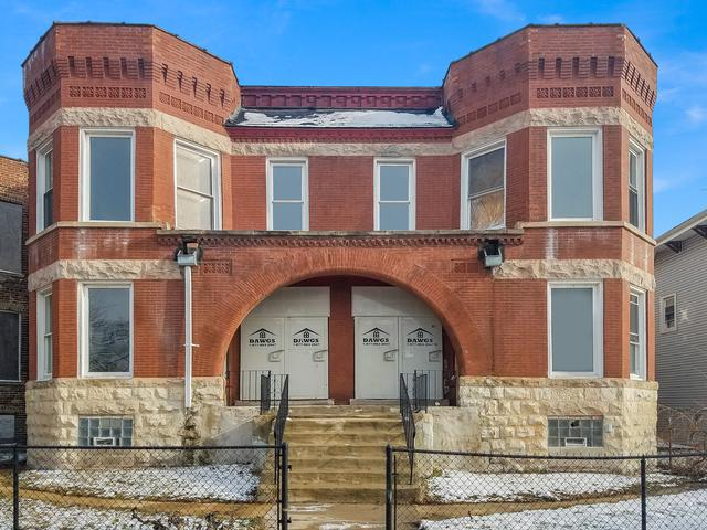 7027 S Wentworth Avenue, Chicago, IL 60621 (MLS #10380230) :: Century 21 Affiliated