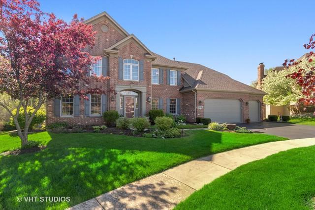 39W098 Fryendall Court, Geneva, IL 60134 (MLS #10380255) :: Berkshire Hathaway HomeServices Snyder Real Estate