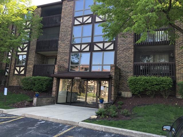 10351 Menard Avenue #304, Oak Lawn, IL 60453 (MLS #10380296) :: Century 21 Affiliated