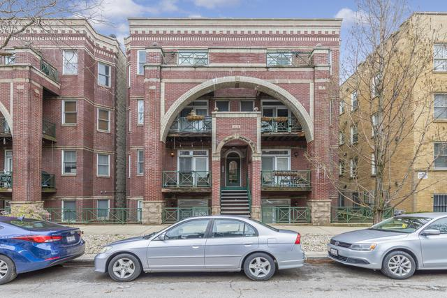 4124 N Kenmore Avenue 3N, Chicago, IL 60613 (MLS #10380300) :: Berkshire Hathaway HomeServices Snyder Real Estate