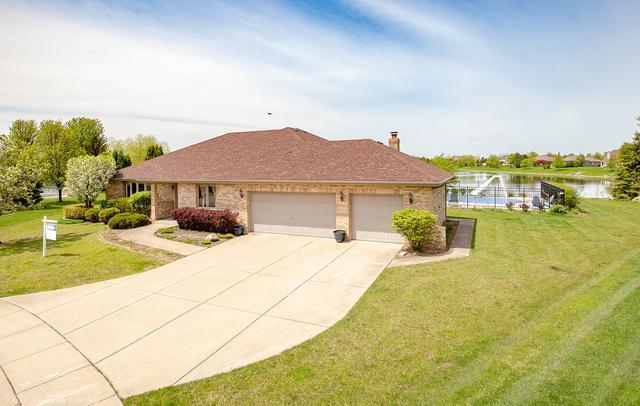 11372 Cedarwood Court, Frankfort, IL 60423 (MLS #10380337) :: Berkshire Hathaway HomeServices Snyder Real Estate