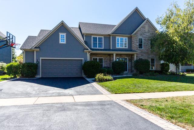 2404 Alamance Drive, West Chicago, IL 60185 (MLS #10380484) :: Berkshire Hathaway HomeServices Snyder Real Estate