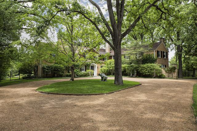 644 Pine Lane, Winnetka, IL 60093 (MLS #10380523) :: Berkshire Hathaway HomeServices Snyder Real Estate
