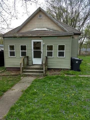 403 S Ohio Street S, Tuscola, IL 61953 (MLS #10380557) :: Ryan Dallas Real Estate