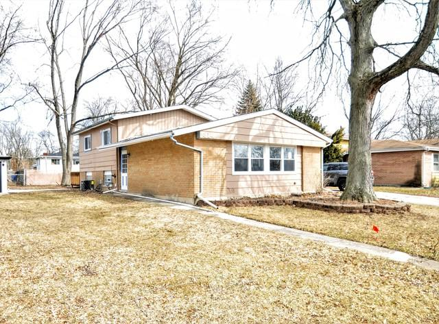 314 Illinois Street, Park Forest, IL 60466 (MLS #10380579) :: Berkshire Hathaway HomeServices Snyder Real Estate