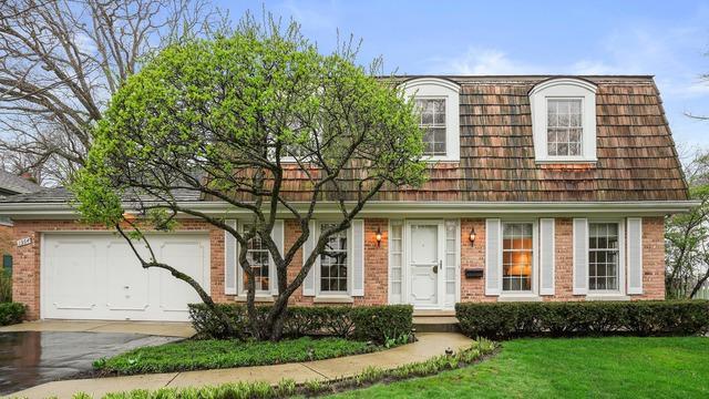 1364 Edgewood Lane, Winnetka, IL 60093 (MLS #10380606) :: Berkshire Hathaway HomeServices Snyder Real Estate