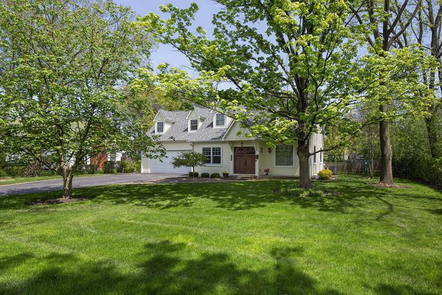 1423 Hawthorne Lane, Glenview, IL 60025 (MLS #10380643) :: Berkshire Hathaway HomeServices Snyder Real Estate