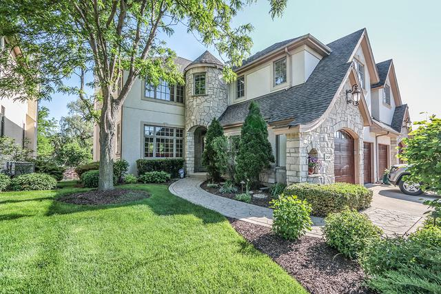 2104 Lillian Lane, Lisle, IL 60532 (MLS #10380656) :: Berkshire Hathaway HomeServices Snyder Real Estate