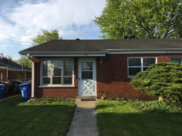 745 Dulles Road A, Des Plaines, IL 60016 (MLS #10380669) :: Berkshire Hathaway HomeServices Snyder Real Estate